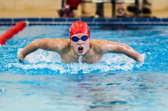 Ребенок побил 23-летний рекорд самого титулованного олимпийца. 390323.jpeg