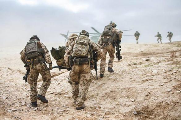 СМИ: Европа возвращает призывную армию для войны с Россией. 391323.jpeg