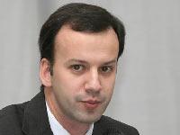 Дворкович видит реальные перемены в отношениях России и США
