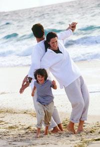 Путь к идеальной семье