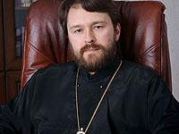 Московский патриархат не считает