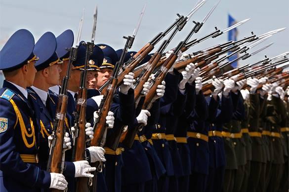 Белорусская оппозиция испугалась развертывания российской армии. российская общевойсковая группировка