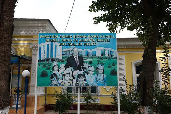 Журналист из Ташкента: внешняя угроза для Узбекистана не самое с