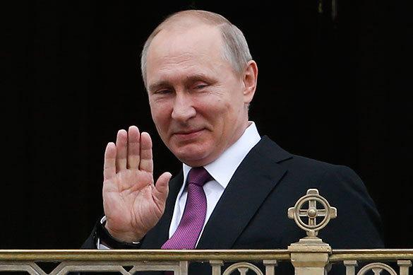 РФ  гарантирует независимость ибезопасность Абхазии— Путин