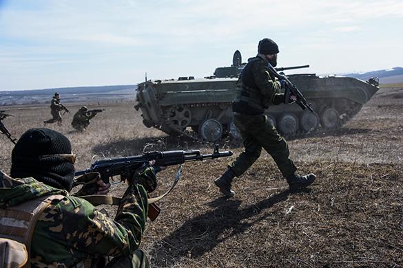 Украина готовит новое наступление? – Прямой эфир Pravda.Ru. армия, солдаты, военные, учения, украина