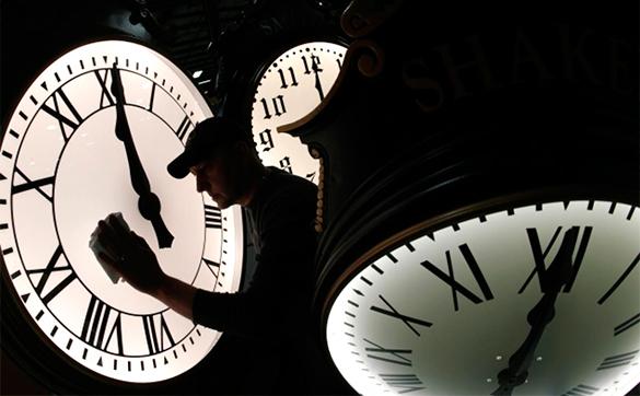 В Карачаево-Черкессии создали телескоп, который точнее определит всемирное время. время и часы