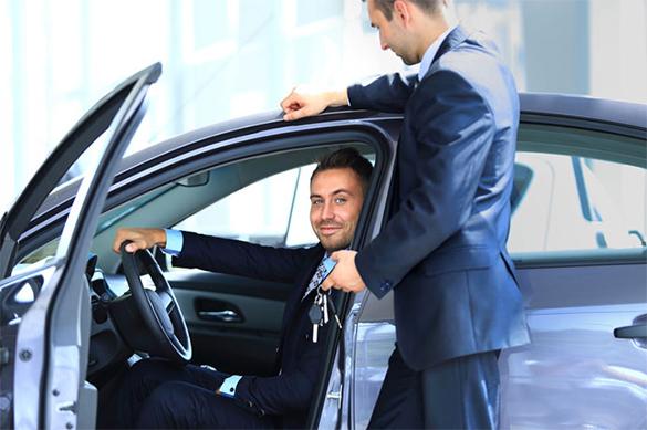 О том, как правильно покупать подержанные авто