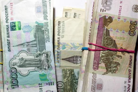 Коллекторы заплатят 70000 рублей истерзанной ими провинциалке. 380325.jpeg