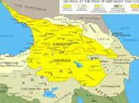 Грузия мечтает отобрать у России Сочи