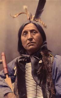 Индейцы - родственники… индейцев