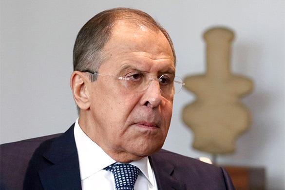 Лавров: Москва желает видеть Украину соответственным демократически государством