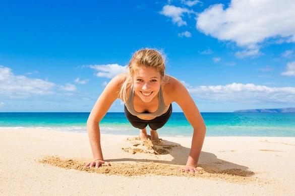 Тренировки в отпуске: как не отступать от плана. 398326.jpeg