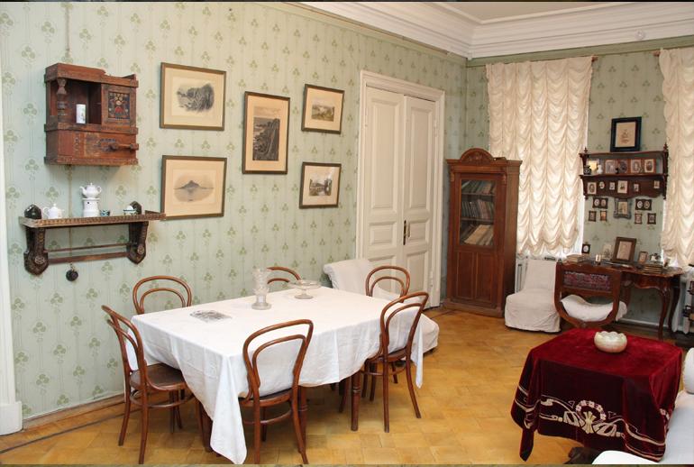 Мемориальный музей-квартира К.А. Тимирязева. 409326.jpeg