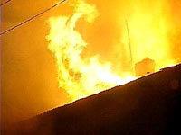 Угроза взрыва в порту Риги миновала