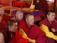 В российской армии появятся буддийские ламы