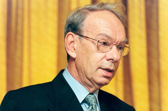 Алексея Баталова похоронили на Преображенском кладбище в Москве