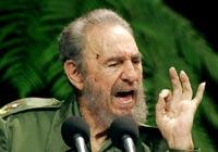 Вива Фидель! Легендарный кубинский лидер жив и здоров