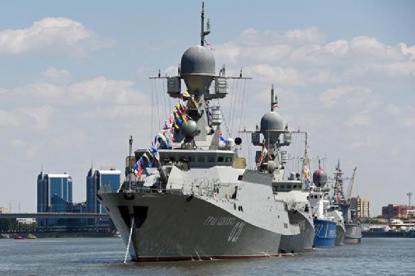 Флот уходит на юг: зачем Россия меняет главную базу ВМФ на Каспии. 385328.jpeg