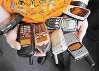Статья УК за мобильник