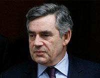 Гордон Браун не покинет премьерское кресло из-за обязательств