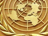В сентябре Совбез ООН возглавили США
