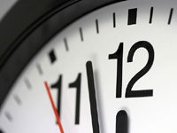 Перевод часов совпадает с биоритмами человека