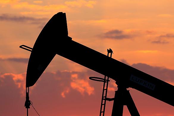 Нефть снова стоит 38 долларов за баррель