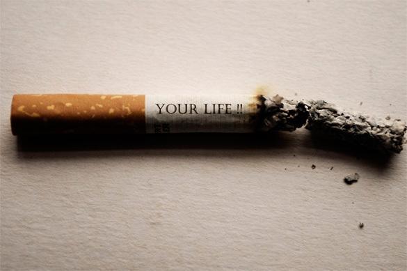 Курение всего за100 лет убьет 1 млрд.  людей— Ученые