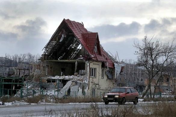 Сами же требовали: Украина отказывается от ввода миротворцев на Донбасс. 375329.jpeg