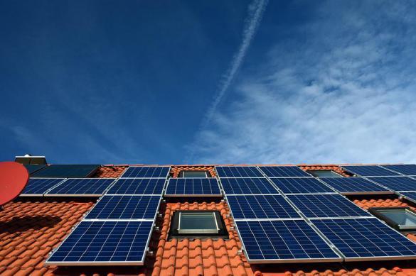 Больницу в Ульяновске перевели на солнечные батареи. Больницу в Ульяновске перевели на солнечные батареи