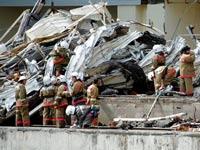 Следствие опровергло версию теракта на ГЭС в Хакасии