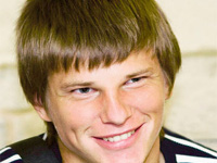 Аршавин выразил недовольство своей игрой