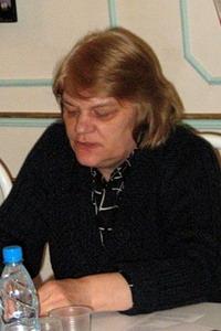 Марина Кудимова: Обложили меня, обложили…