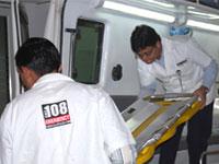 Возросло число жертв аварии на электростанции в Индии