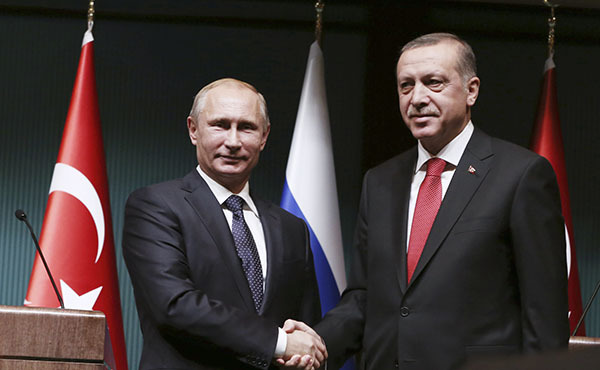 Президент Турции: Турция и РФ достигли договорённостей по разрешению конфликта в Сирии. 305331.jpeg