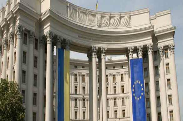 Сборище мошенников: МИД Украины посоветовали разогнать