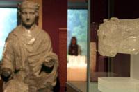 Экспозиция из музея в Ольденбурге. Фото из Welt