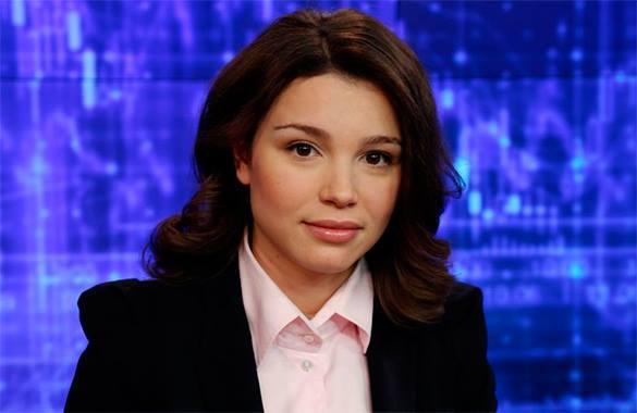 Дочь Немцова. Жанна Немцова