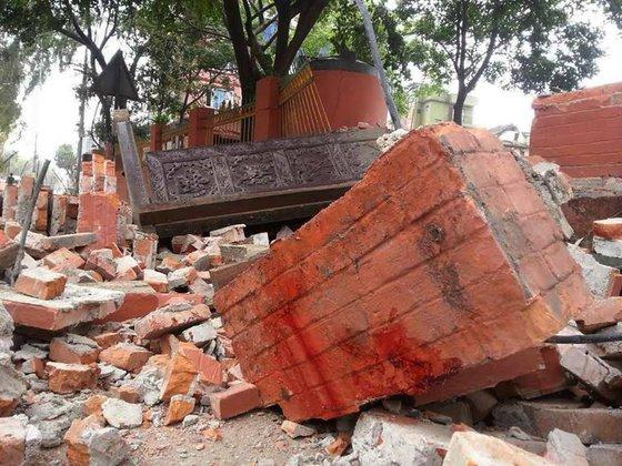 Землетрясение в Непале. Число жертв растет. 318332.jpeg