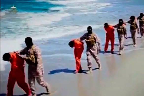 США не считают убийства христиан в Сирии геноцидом