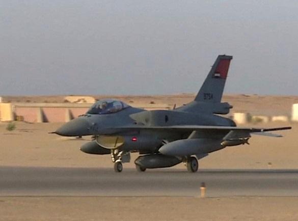Глава МИД Египта назвал авиаудары по Ливии законным правом на са