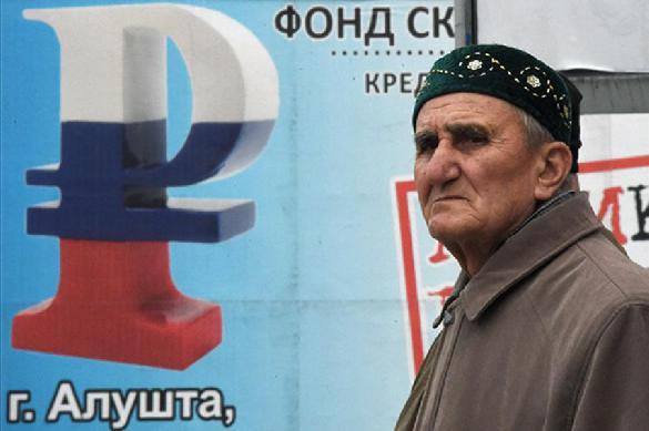 Крымский татарин рассказал правду о жизни