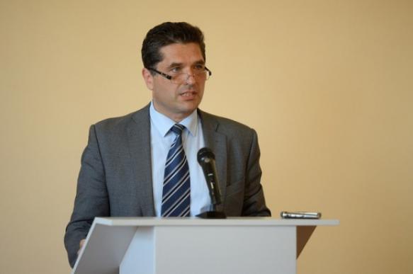 Севастопольский государственный университет планирует открыть филиал в Сирии. 401332.jpeg
