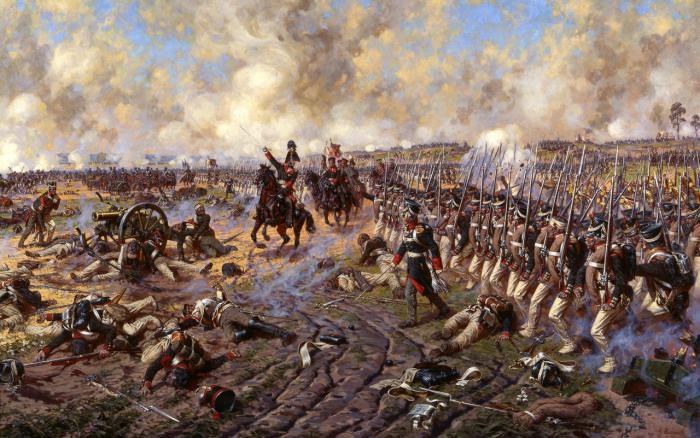 Аустерлицкий разгром - как Наполеону удалось одержать победу в великой битве. 402332.jpeg