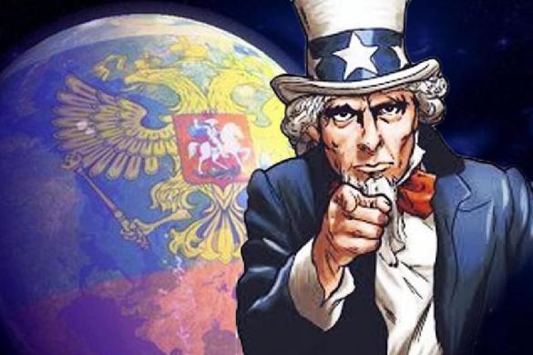 В США считают, что РФ вмешивалась в выборы, но Трамп в этом не виноват. 403332.jpeg