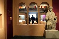 Это самая крупная выставка в Германии, посвященная Фридриху