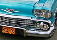 На Кубе появился Клуб любителей российских автомобилей