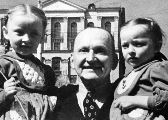 Анастасия Вертинская об отце, славе и жизни