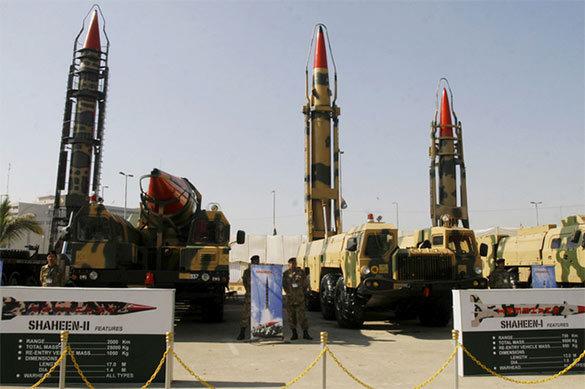 Пакистан пригрозил Израилю ядерным оружием из-за фейковой ново