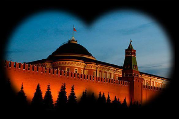 США отказались от обязательств не вмешиваться в дела России. 393333.jpeg